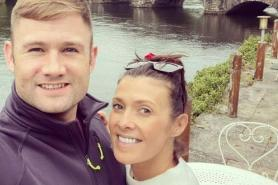 Kym Marsh's Corrie co-star played big part in fiance's proposal as she discusses military wedding plans
