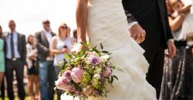 Ontario wedding guests must be fully vaccinated starting next week