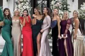 How Champagne And Chanel's Wedding Blended The Personal And The Professional To Create Influencer Gold