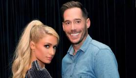 Paris Hilton, fiancé Carter Reum kick off wedding festivities in Las Vegas