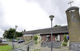 Groom-to-be accused of breaking into Belfast church where hours before he met priest to discuss his wedding