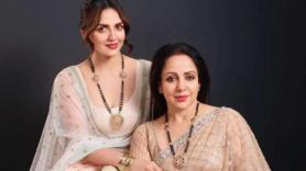 Indian Idol 12: Esha Deol reveals mom Hema Malini called her crying after her wedding