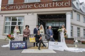 COMPETITION: Win a wedding at a Cork Hotel