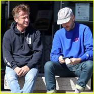 Sean Penn Spotted Out Without His Wedding Ring After Leila George Divorce News